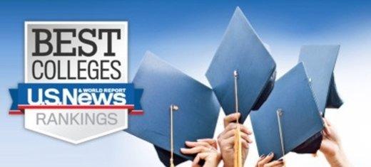us news rankings higher ed moocs