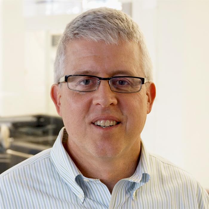 Dr. Scott Moore