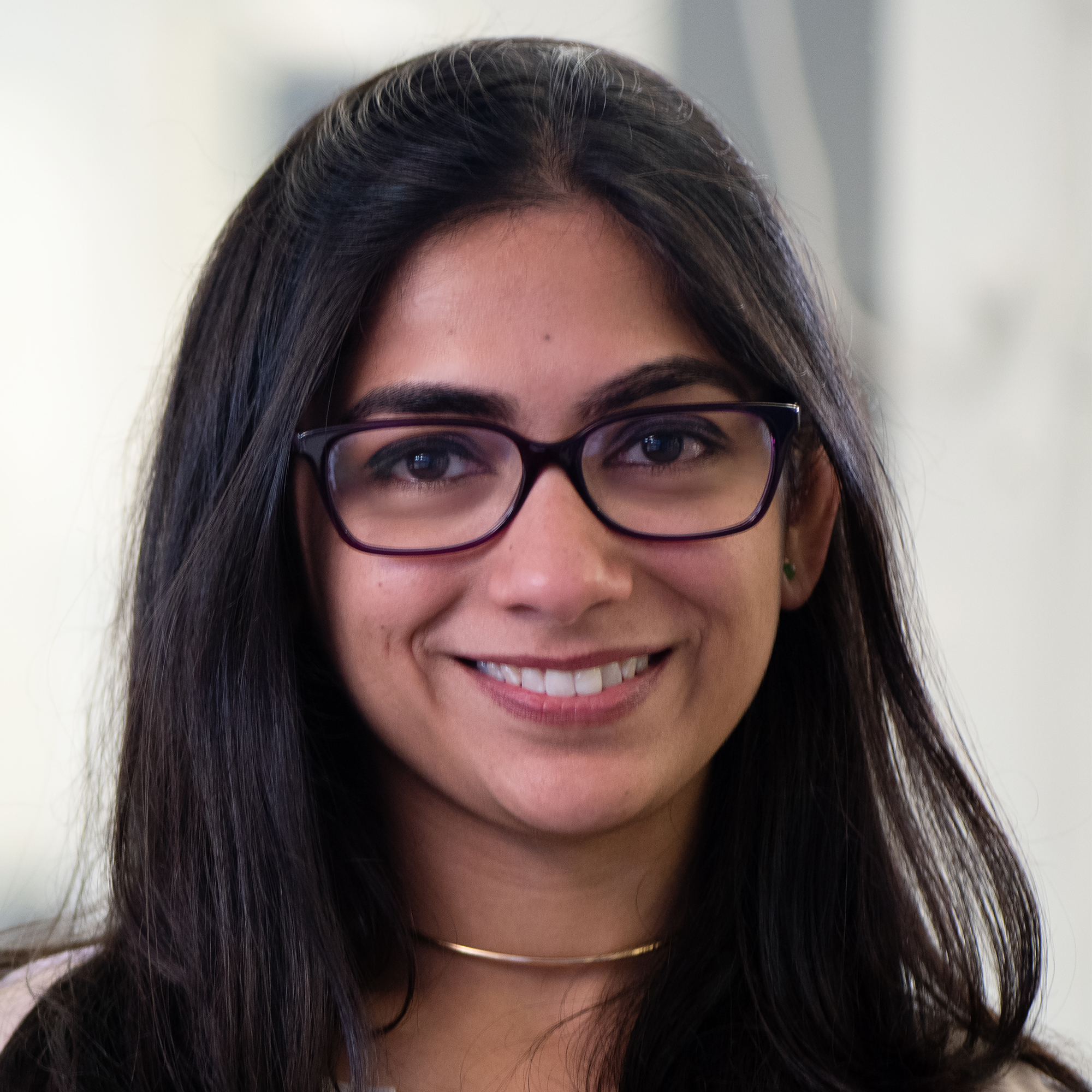 Swati Carr, Ph.D.
